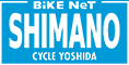 Bike Net SHIMANO CYCLE YOSHIDA